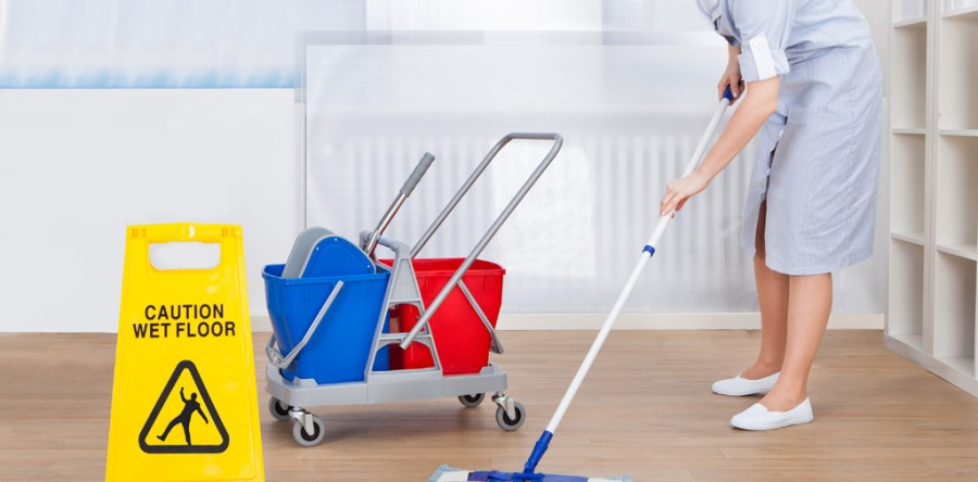 Commercial Kitchen Cleaning Boston